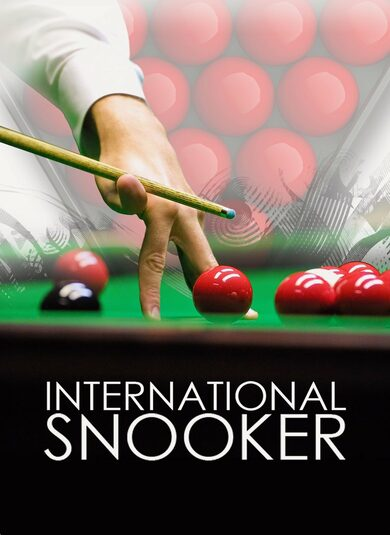 International Snooker Steam Key EUROPE