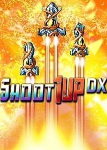 Shoot 1UP DX (Nintendo Switch) eShop Key UNITED STATES