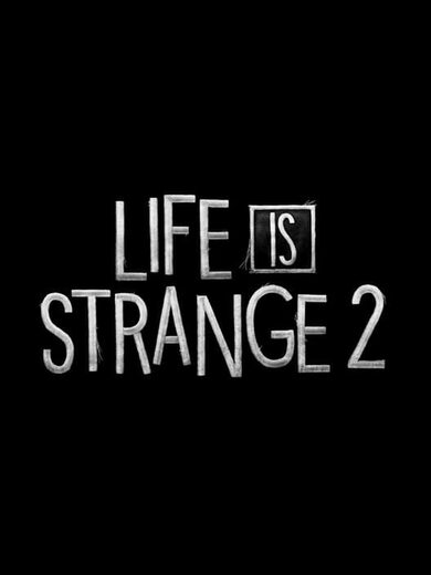 Life is Strange 2 Complete Season Steam Key GLOBAL