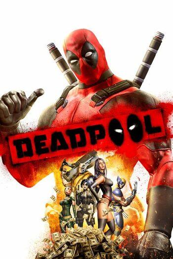 Deadpool Steam Key GLOBAL