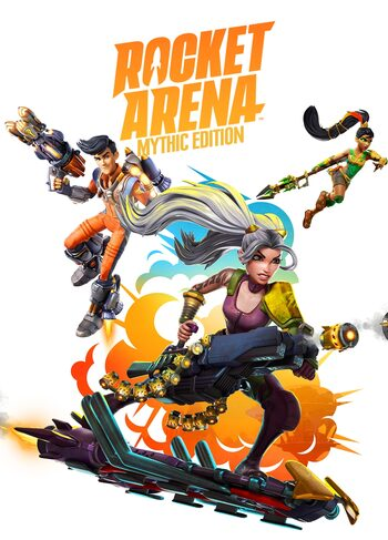 Rocket Arena: Mythic Edition Origin Key GLOBAL