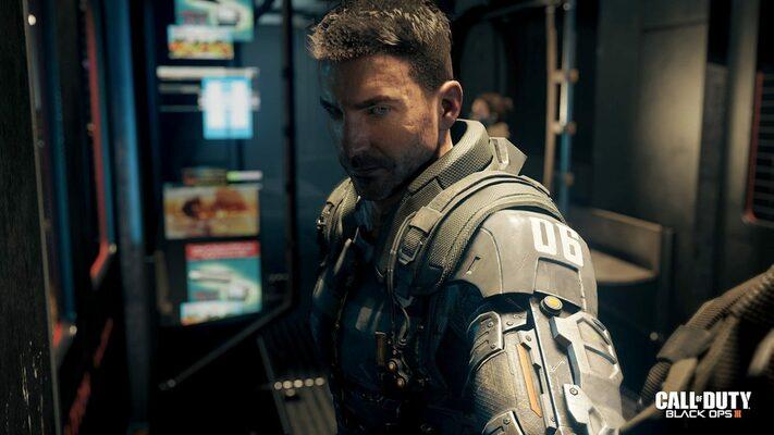 Call of Duty: Black Ops 3 Steam Key GLOBAL