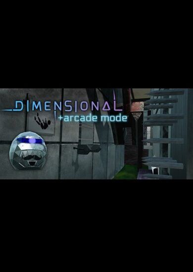 Dimensional Steam Key GLOBAL
