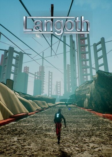Langoth Steam Key GLOBAL