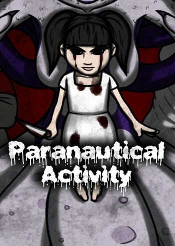 Paranautical Activity Steam Key GLOBAL