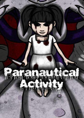 Paranautical Activity Steam Key GLOBAL