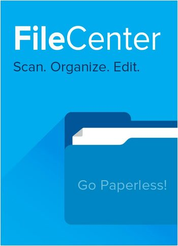 FileCenter Suite Pro 1 Device Lifetime Key GLOBAL