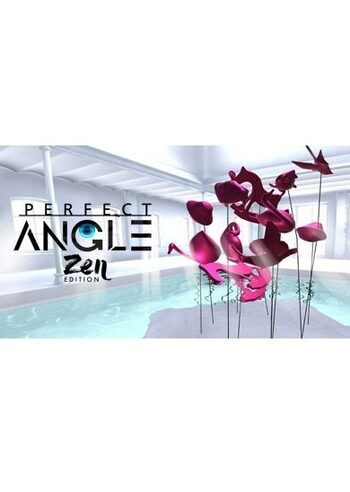 Perfect Angle VR (Zen Edition) Steam Key GLOBAL