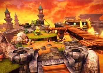 Skylanders Spyro's Adventure Xbox 360