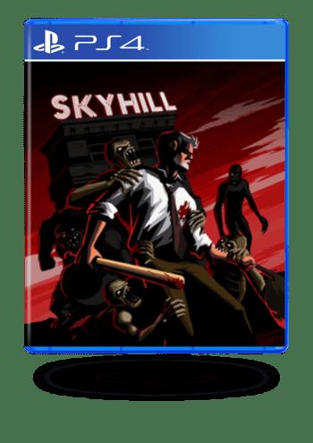SKYHILL PlayStation 4