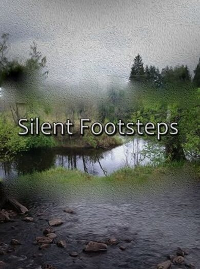 Silent Footsteps Steam Key GLOBAL