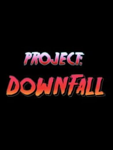 Project Downfall Steam Key GLOBAL