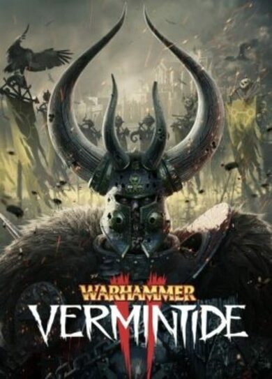 Warhammer: Vermintide 2 Steam Clave GLOBAL