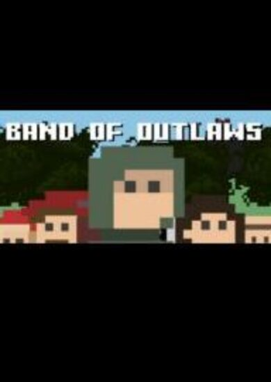 Band of Outlaws Steam Key GLOBAL