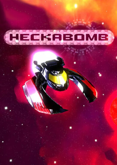 Heckabomb Steam Key EUROPE
