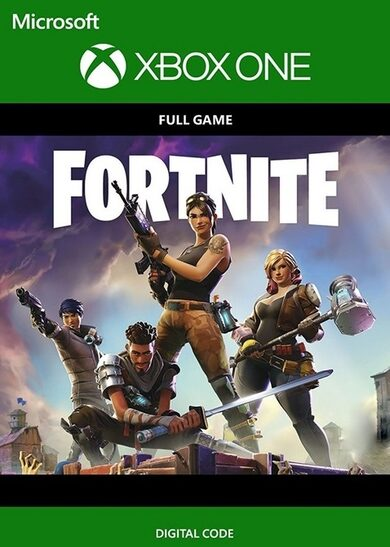 Fortnite (Deluxe Edition) (Xbox One) Xbox Live Key GLOBAL