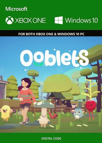Ooblets PC/XBOX LIVE Key UNITED STATES