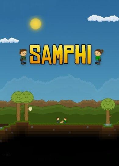 Samphi Steam Key GLOBAL