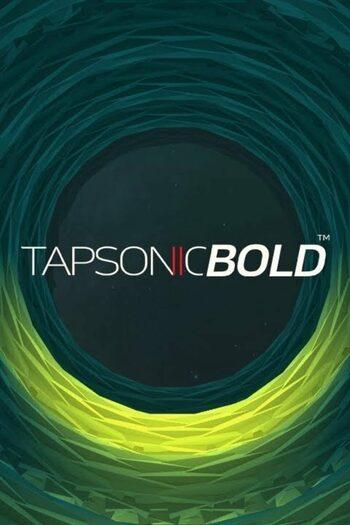 TAPSONIC BOLD Steam Key GLOBAL