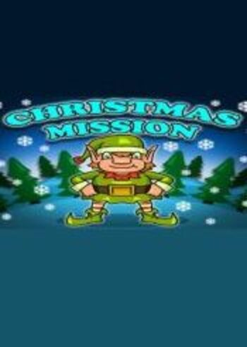 Christmas Mission Steam Key GLOBAL