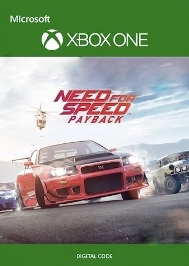 Need For Speed Payback (Xbox One) Xbox Live Key GLOBAL