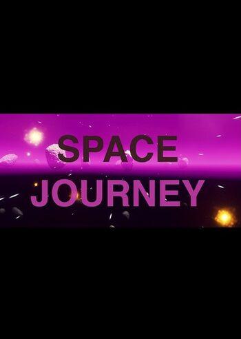 Space Journey Steam Key GLOBAL