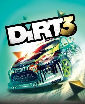 Dirt 3 Steam Key GLOBAL