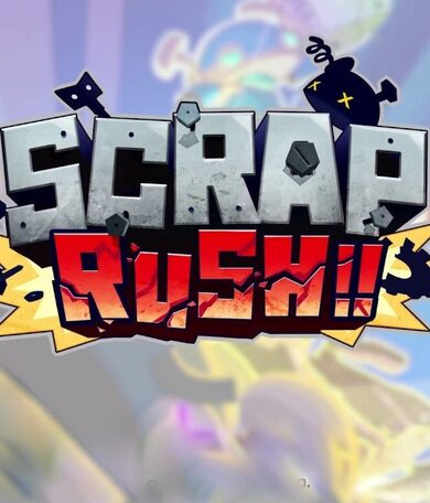 Scrap Rush Steam Key GLOBAL
