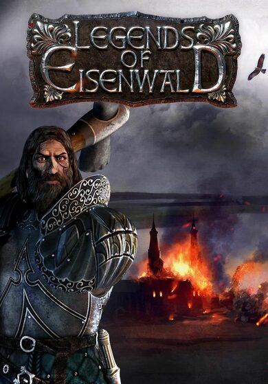 Legends of Eisenwald Steam Key GLOBAL