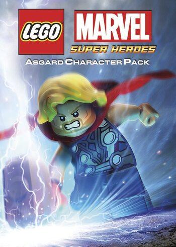LEGO Marvel Super Heroes - Asgard Pack (DLC) Steam Key GLOBAL