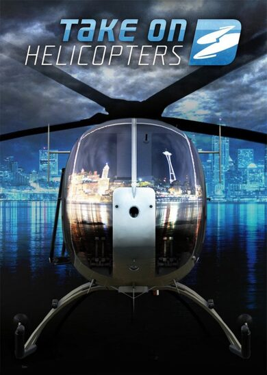 Take on Helicopters Steam Key GLOBAL