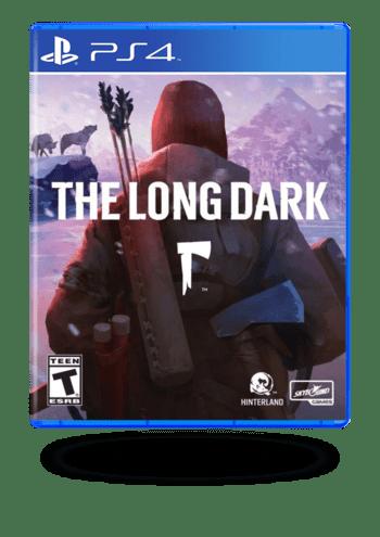The Long Dark PlayStation 4