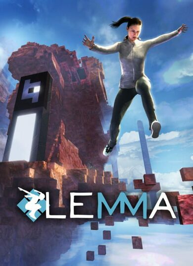 Lemma Steam Key GLOBAL