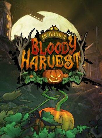 Borderlands 2 - Headhunter 1: Bloody Harvest (DLC) Steam Key EUROPE