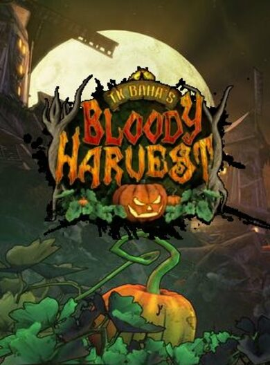 Borderlands 2 - Headhunter 1: Bloody Harvest (DLC) Steam Key EUROPE