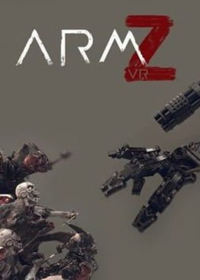 ArmZ VR Steam Key GLOBAL