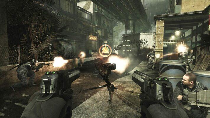 Buy Call Of Duty Modern Warfare 3 Steam Key Cheaper Eneba