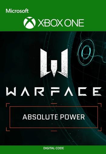 Warface - Absolute Power Bundle (DLC) XBOX LIVE Key GLOBAL