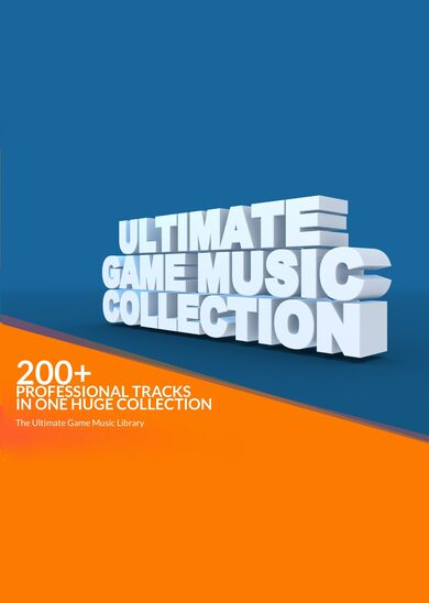Ultimate Game Music Collection Key GLOBAL