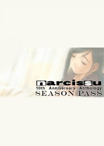 Narcissu 10th Anniversary Anthology Project - Season Pass (DLC) Steam Key GLOBAL