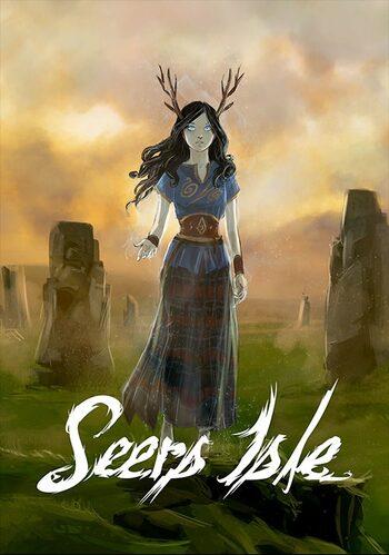 Seers Isle Steam Key GLOBAL