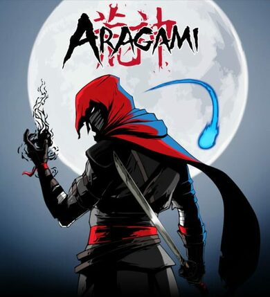 Aragami Steam Key GLOBAL