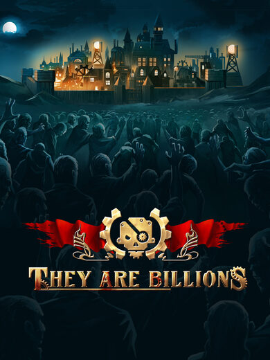 They Are Billions Steam Clave GLOBAL