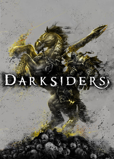 Darksiders Steam Key GLOBAL