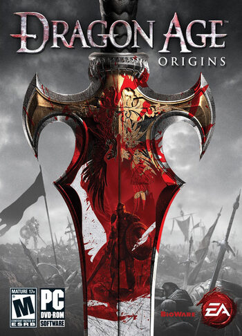 Dragon Age: Origins - The Stone Prisoner (DLC) Origin Key GLOBAL