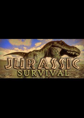 Jurassic Survival Steam Key GLOBAL