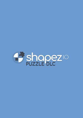shapez.io - Puzzle (DLC) Steam Key GLOBAL