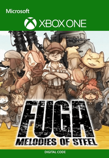 Fuga: Melodies of Steel XBOX LIVE Key ARGENTINA