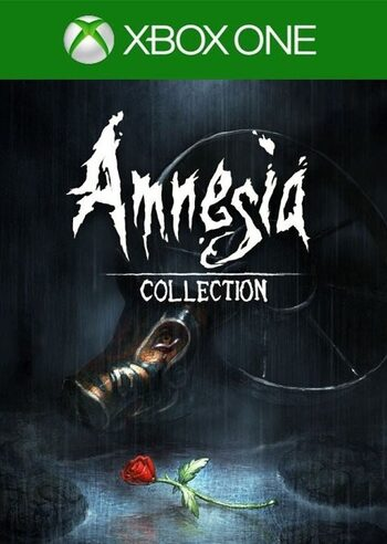 Amnesia: Collection (Xbox One) Xbox Live Key UNITED STATES