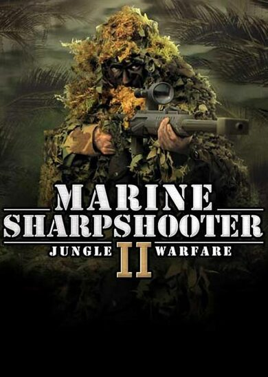 Marine Sharpshooter II: Jungle Warfare Steam Key GLOBAL